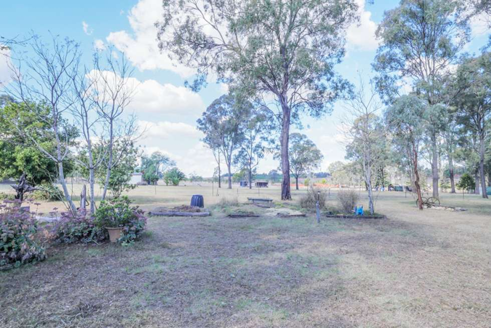Fifth view of Homely lifestyle listing, 84 BOONENNE ELLESMERE ROAD, Taabinga QLD 4610