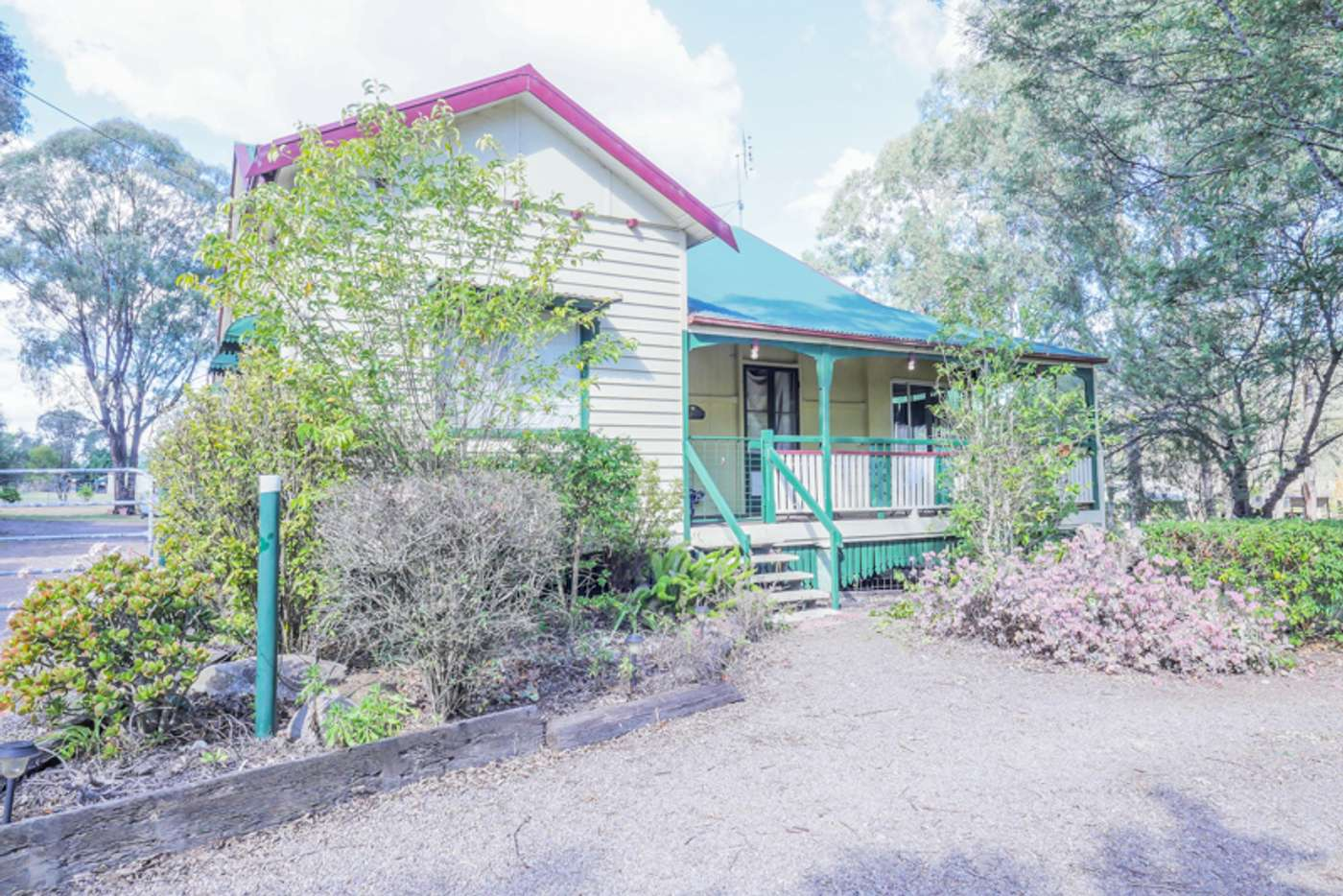 Seventh view of Homely lifestyle listing, 84 BOONENNE ELLESMERE ROAD, Taabinga QLD 4610