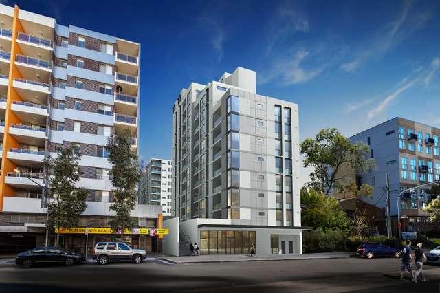 203/27 Church Avenue, Mascot NSW 2020