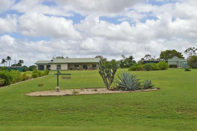 3 Emerald Heights Road, Mareeba QLD 4880