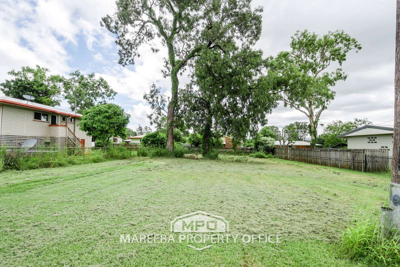 Main view of Homely residentialLand listing, 10 Courtney Street, Mareeba QLD 4880
