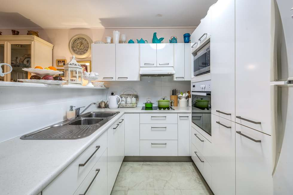 Second view of Homely unit listing, 3/107A Frank Street, Labrador QLD 4215