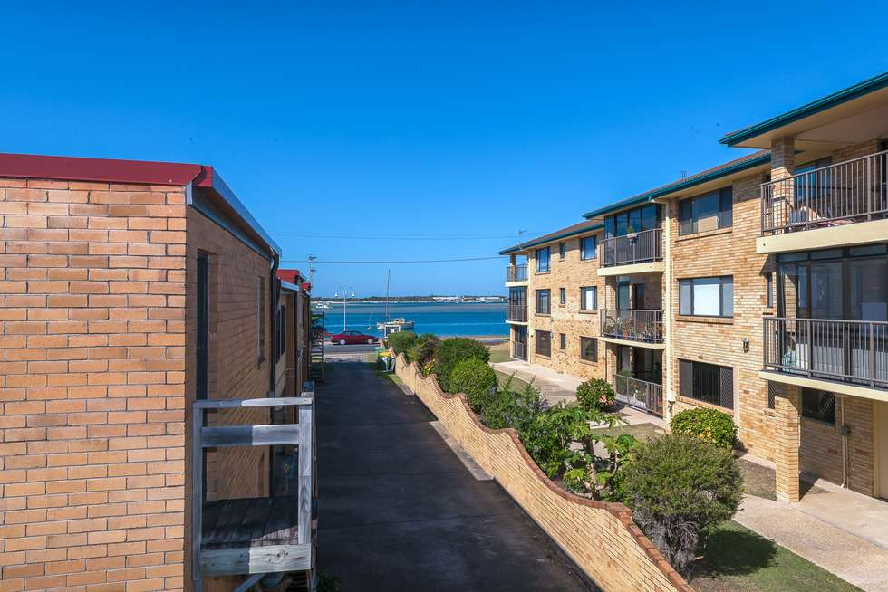 Third view of Homely unit listing, 3/107A Frank Street, Labrador QLD 4215