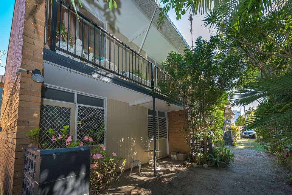 Fifth view of Homely unit listing, 3/107A Frank Street, Labrador QLD 4215
