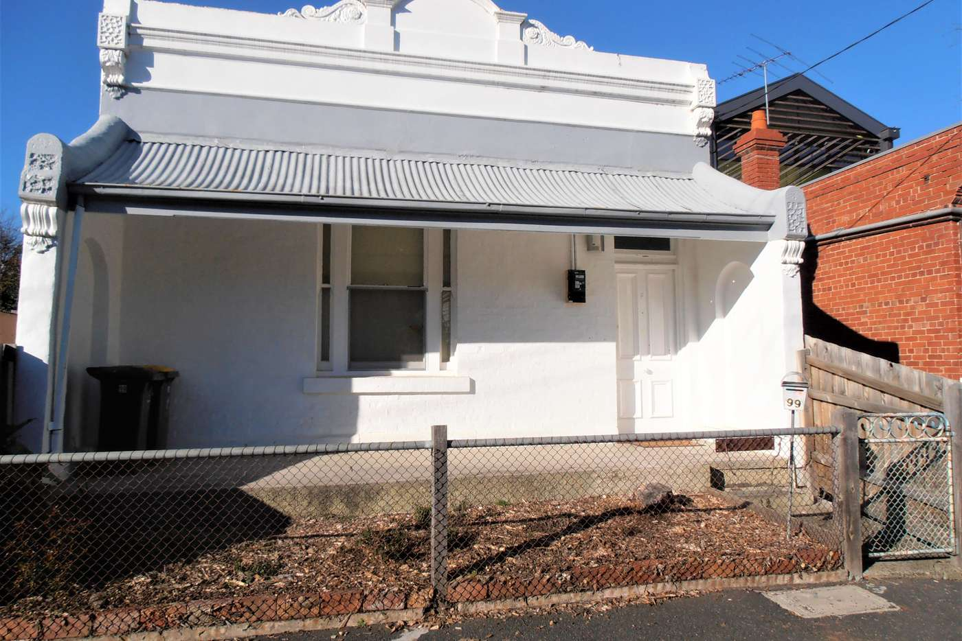 Main view of Homely house listing, 99 Ogrady Street, Clifton Hill VIC 3068