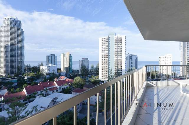 37/26 Markwell Avenue, Surfers Paradise QLD 4217