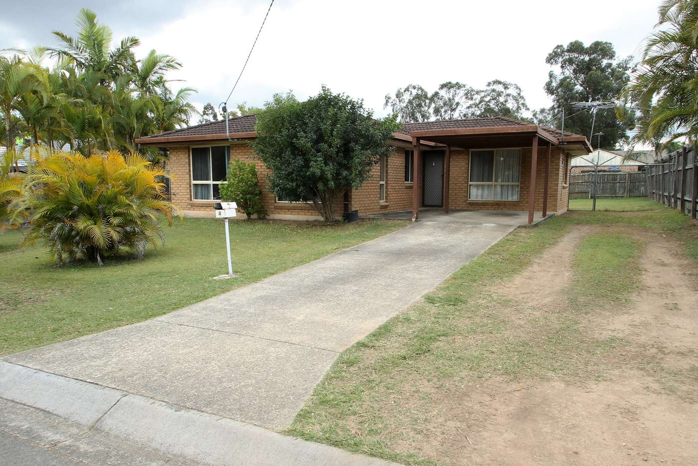Main view of Homely house listing, 4 Callide Crt, Marsden QLD 4132