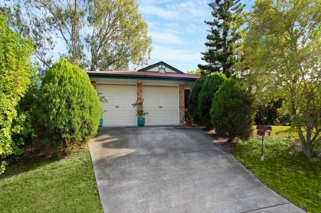 5 Des Arts Place, Wulkuraka QLD 4305