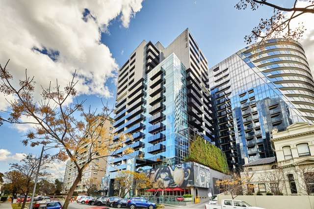 805/452 St Kilda Road, Melbourne VIC 3000