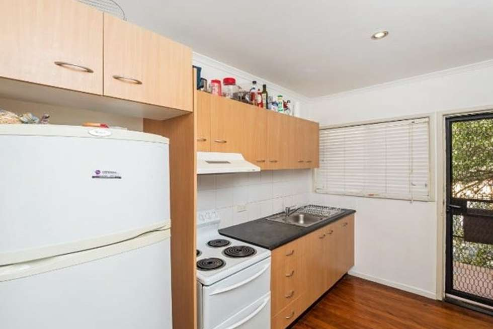 Fourth view of Homely unit listing, 2/38 Alderson Street, Newmarket QLD 4051
