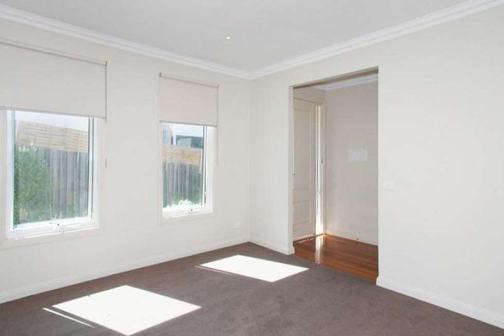 Second view of Homely townhouse listing, 2/41 Percy Street, Newtown VIC 3220