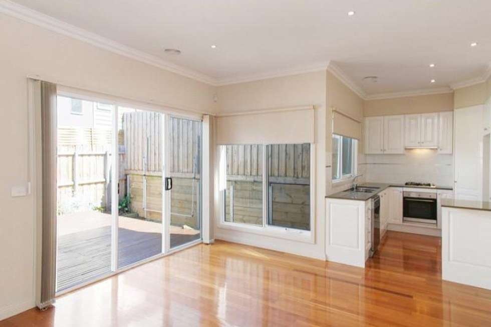 Third view of Homely townhouse listing, 2/41 Percy Street, Newtown VIC 3220
