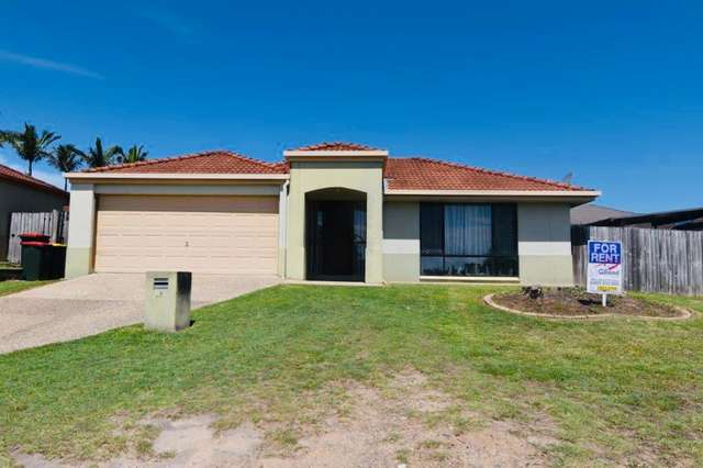 37 Manor Crescent, Wakerley QLD 4154