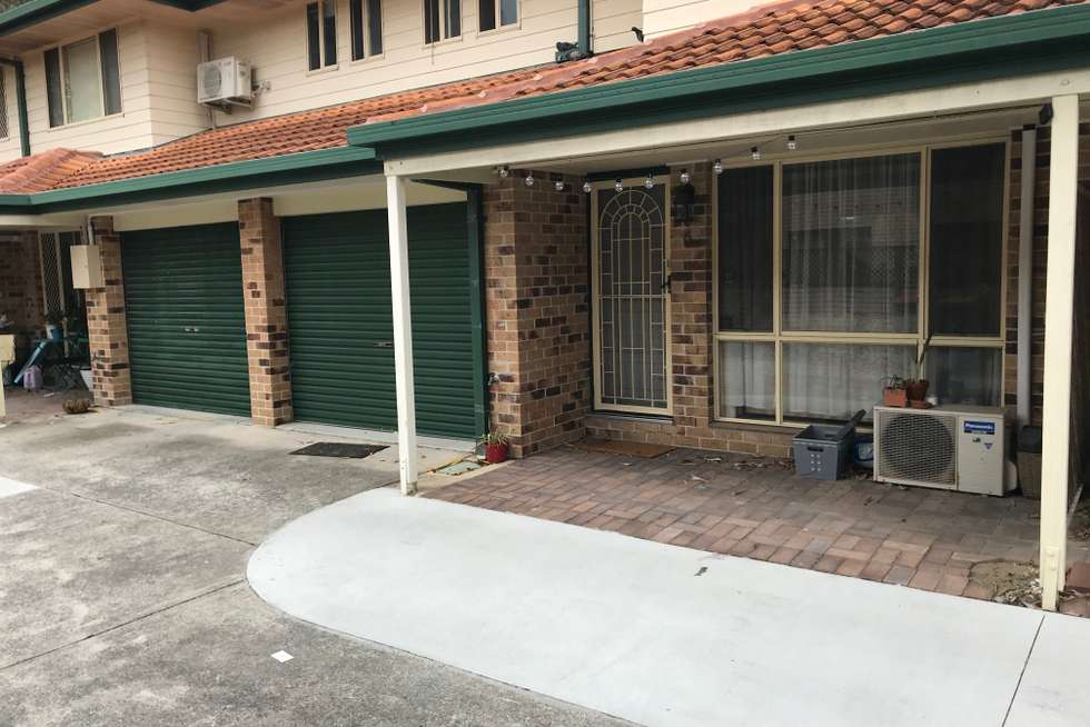 Second view of Homely townhouse listing, 6/5 Ahern Street, Labrador QLD 4215