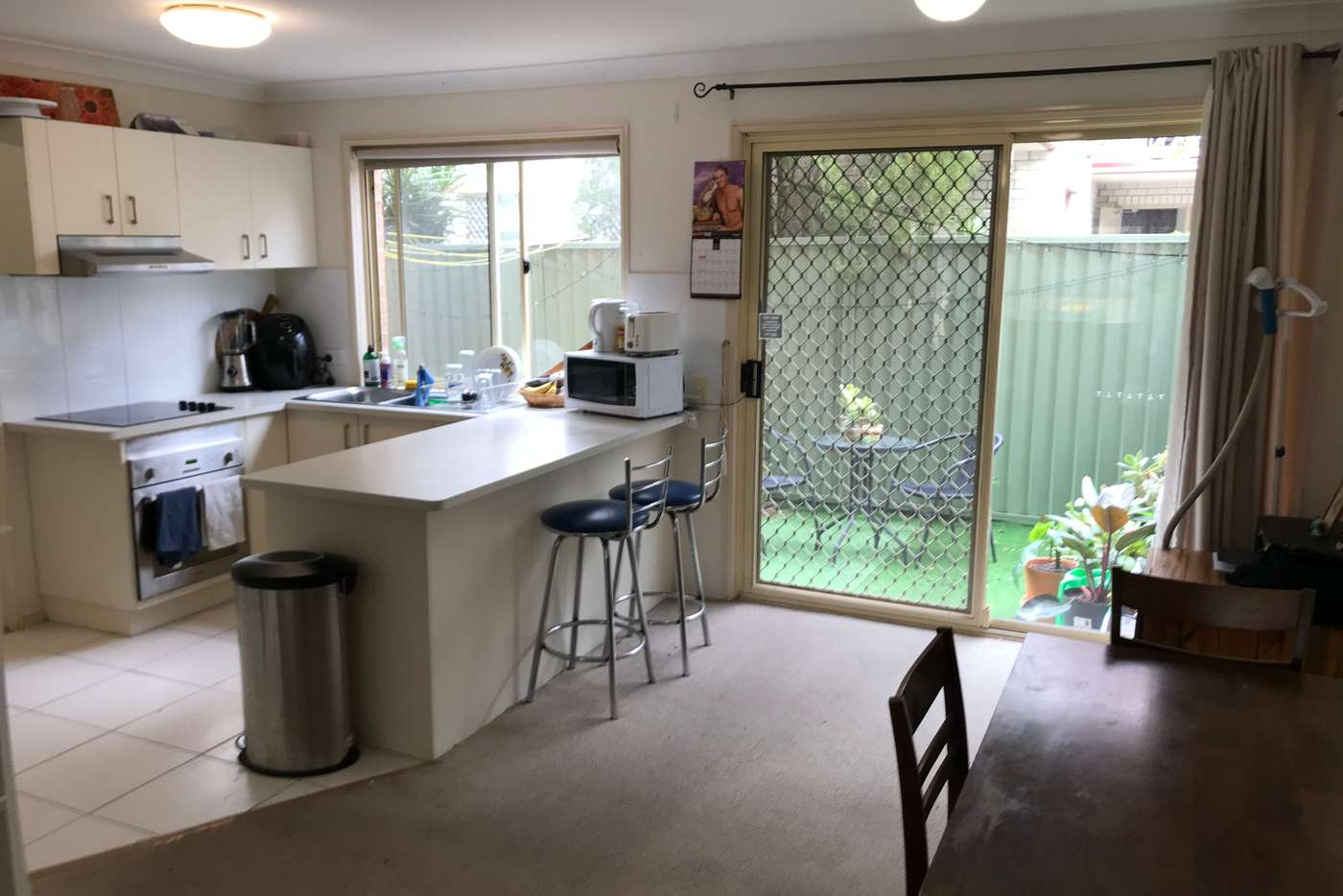 Sixth view of Homely townhouse listing, 6/5 Ahern Street, Labrador QLD 4215