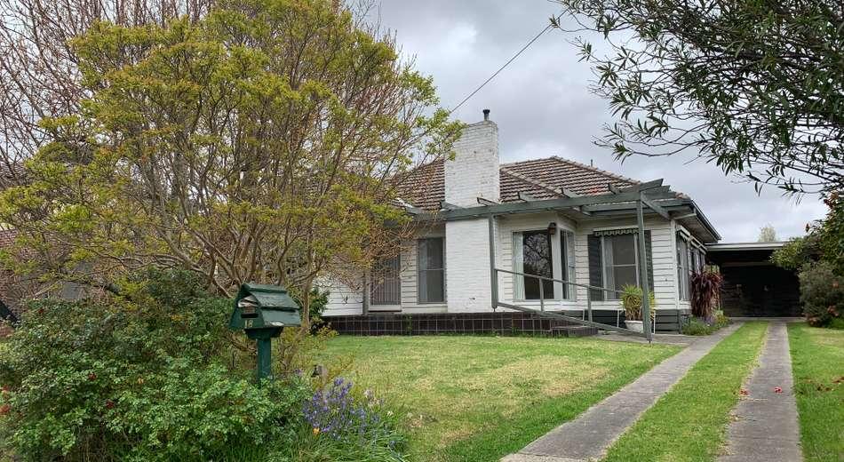 18 Tyrrell Avenue, Blackburn VIC 3130