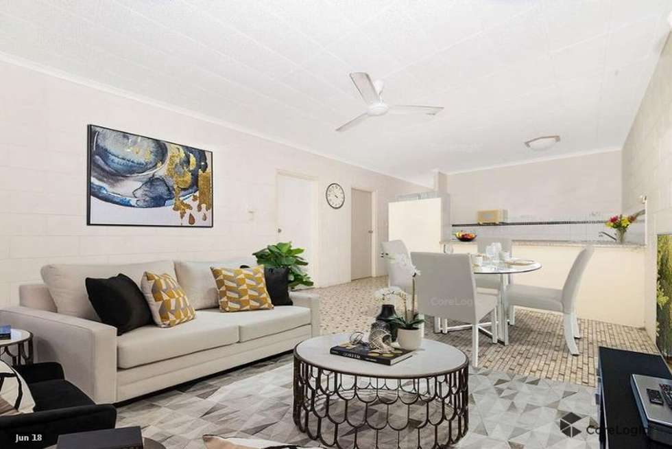 Second view of Homely blockOfUnits listing, 115 Eyre Street, North Ward QLD 4810