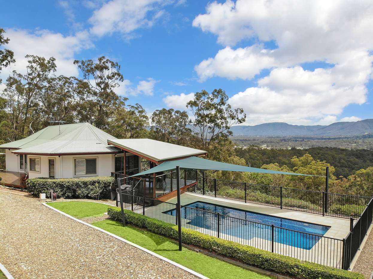 Main view of Homely house listing, 173 Bygotts Road, Samford Valley, QLD 4520
