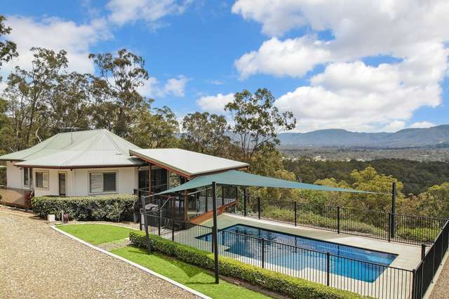 173 Bygotts Road, Samford Valley QLD 4520