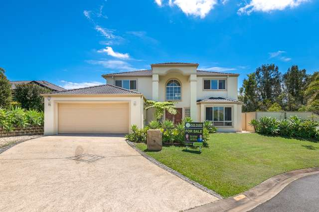 16 Palm Street, Pacific Pines QLD 4211