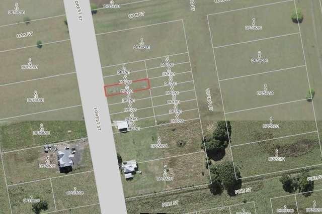 LOT 5 Sec 11 DP1761 Forest Street, Coraki NSW 2471