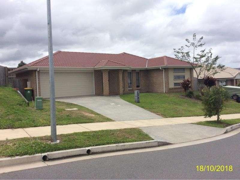Main view of Homely house listing, 94 Darlington Drive, Yarrabilba, QLD 4207