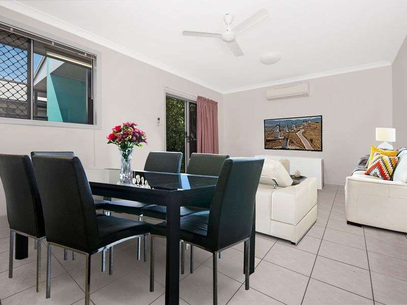 Main view of Homely unit listing, 3/179 Ross River Road, Mundingburra, QLD 4812