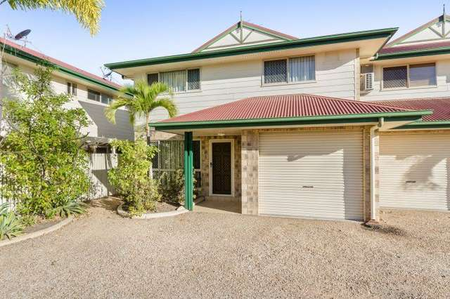 3/76 Thirteenth Avenue, Railway Estate QLD 4810