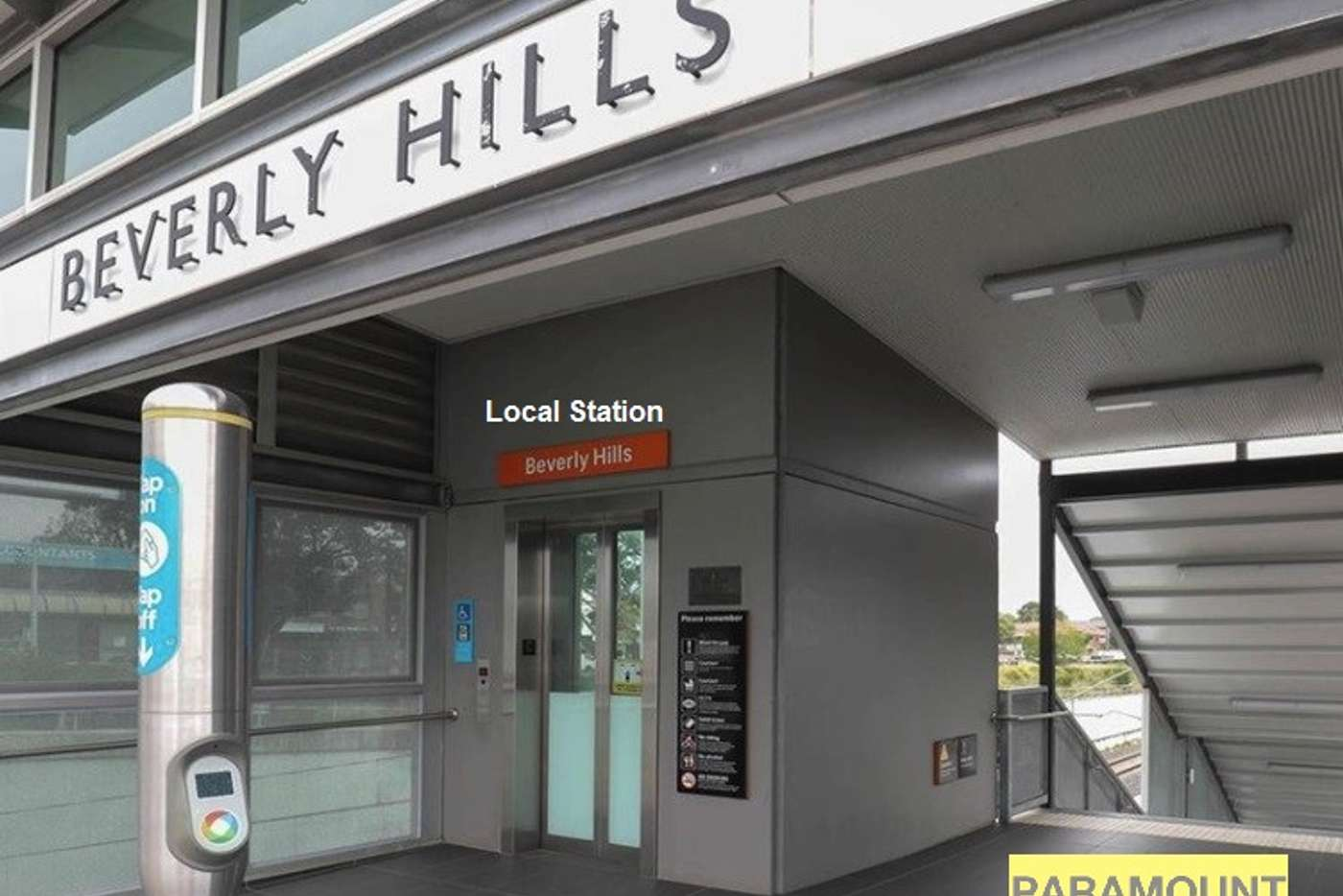 Seventh view of Homely villa listing, 1/68 STONEY CREEK ROAD, Beverly Hills NSW 2209