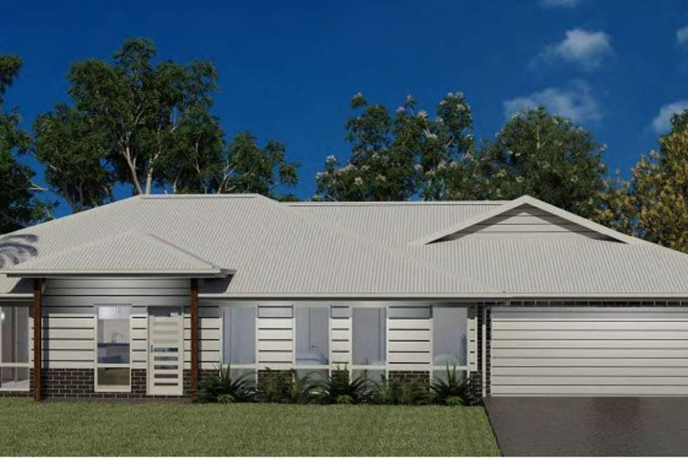 Lot 15 Arbee Rd