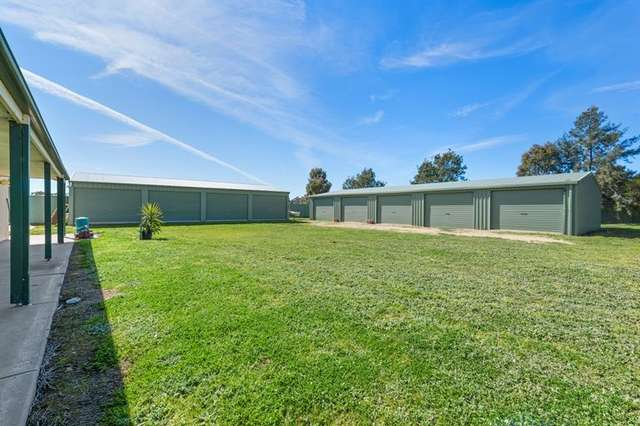 Shed 9/128 Murray Valley Highway, Yarrawonga VIC 3730