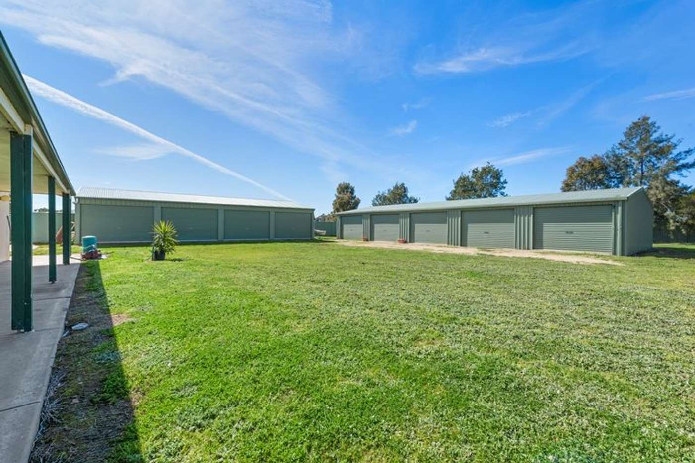 Main view of Homely semiDetached listing, Shed 9/128 Murray Valley Highway, Yarrawonga VIC 3730