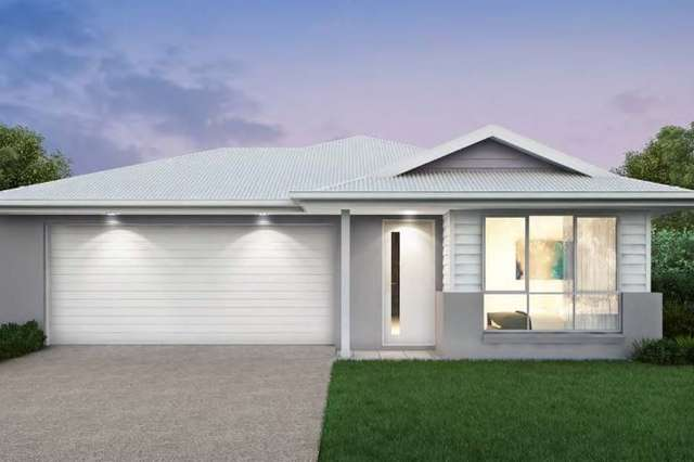 Lot 298 Palatial Cres, Narangba QLD 4504