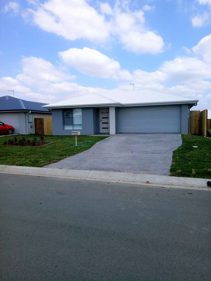 Main view of Homely house listing, 38 Wallace Street, Walloon, QLD 4306