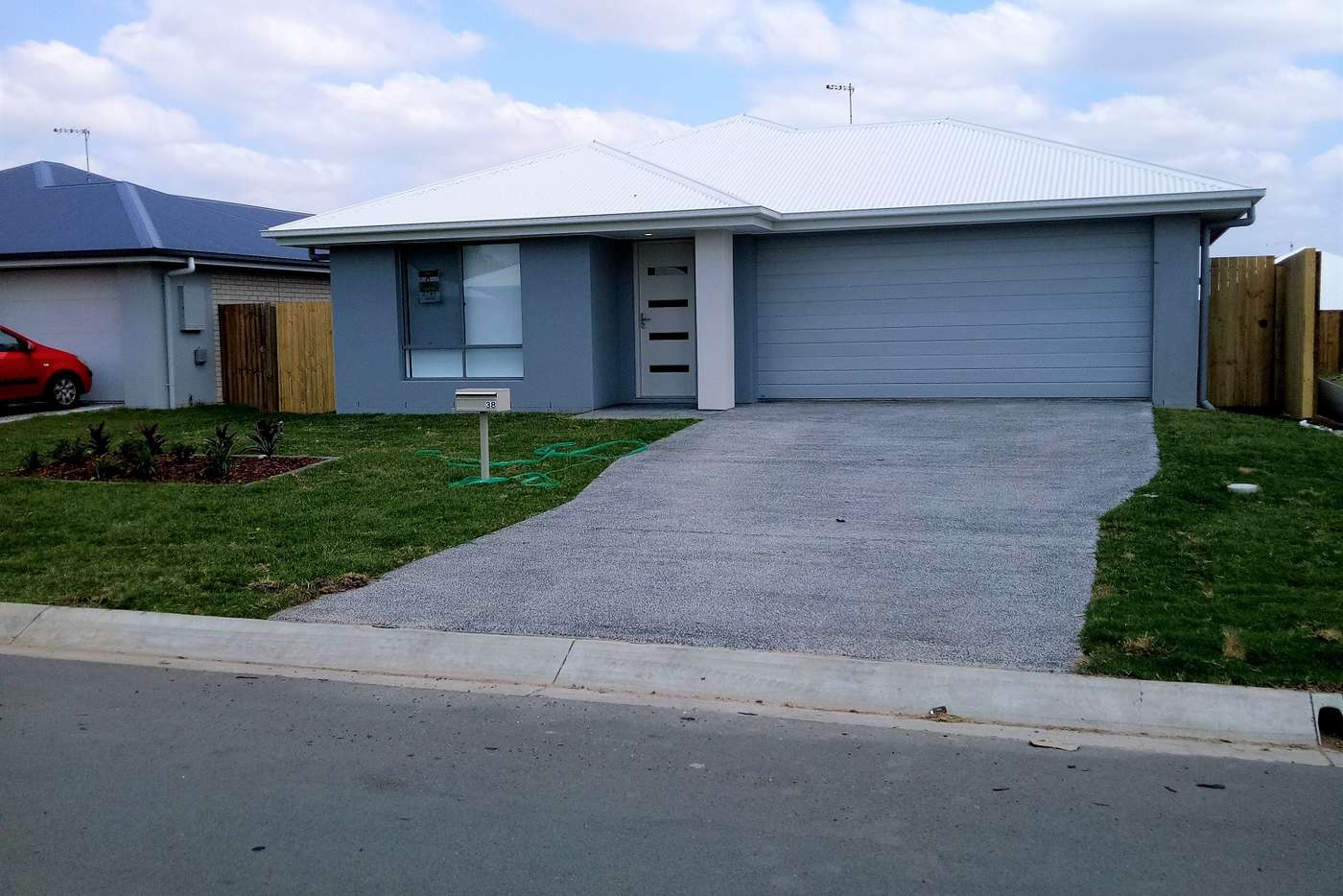 Main view of Homely house listing, 38 Wallace Street, Walloon QLD 4306