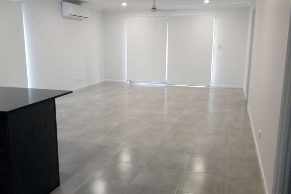 Second view of Homely house listing, 38 Wallace Street, Walloon QLD 4306