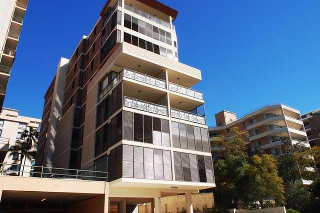5 & 13/9 Campbell Street, Parramatta NSW 2150