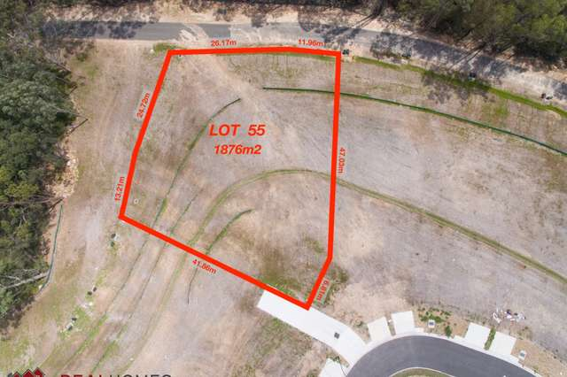 lot 55 / 36 Whitsunday Circuit, Kellyville NSW 2155
