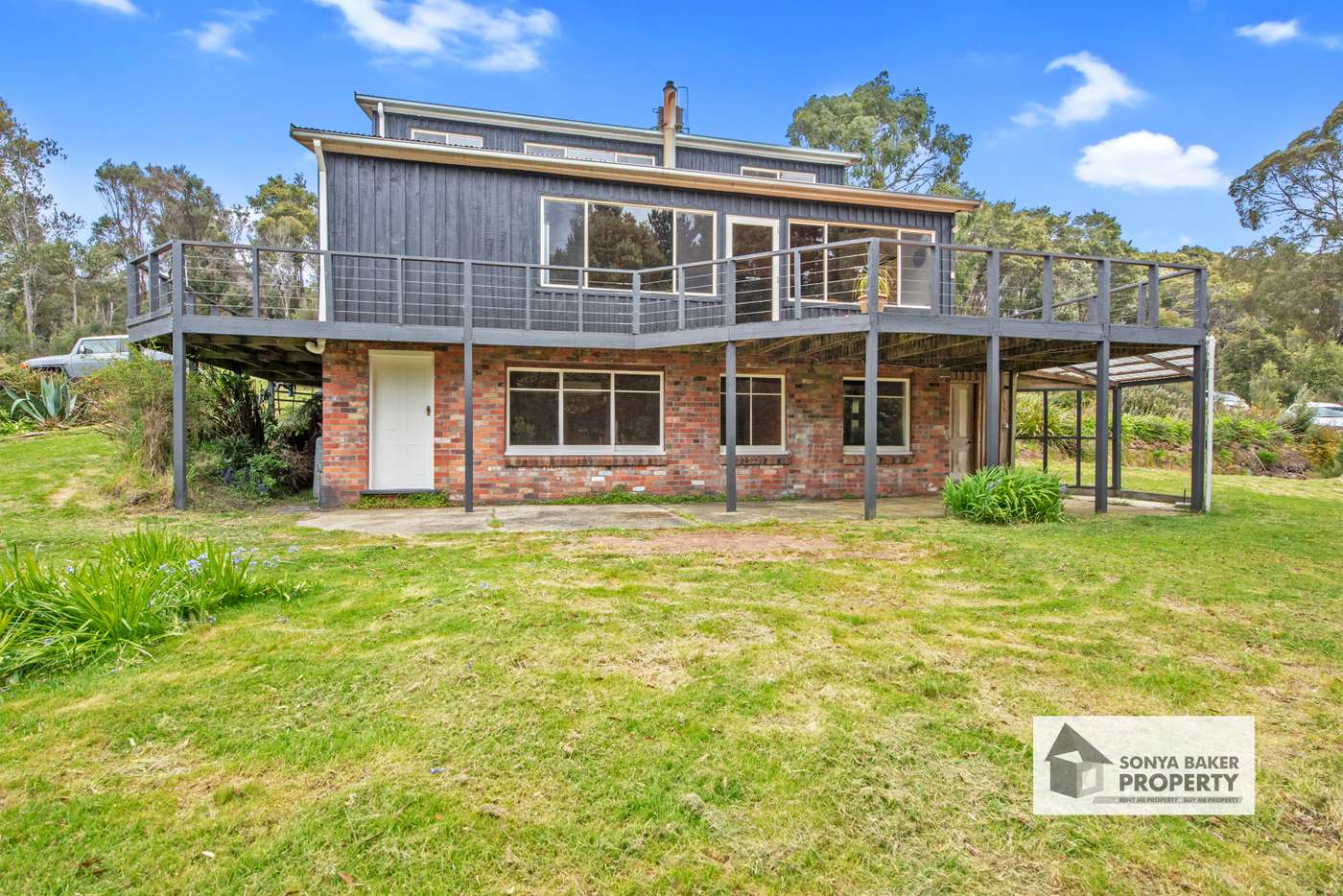 Main view of Homely rural listing, 17515 Bass Highway, Boat Harbour, TAS 7321