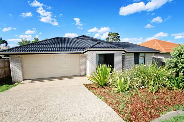 13 Chanel Court, Wulkuraka QLD 4305