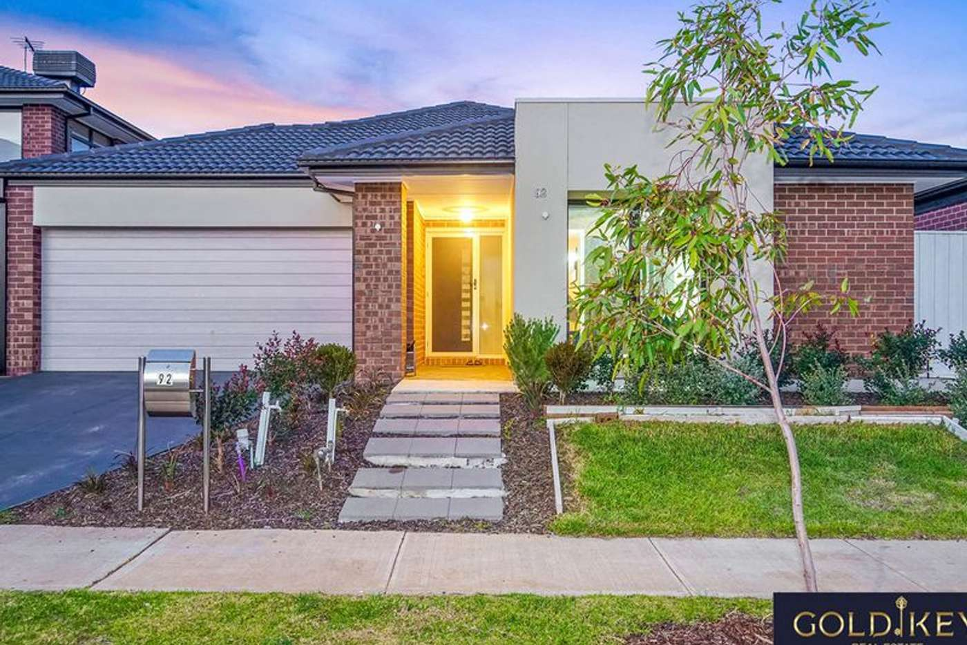 Main view of Homely house listing, 92 Bandicoot Loop, Tarneit VIC 3029