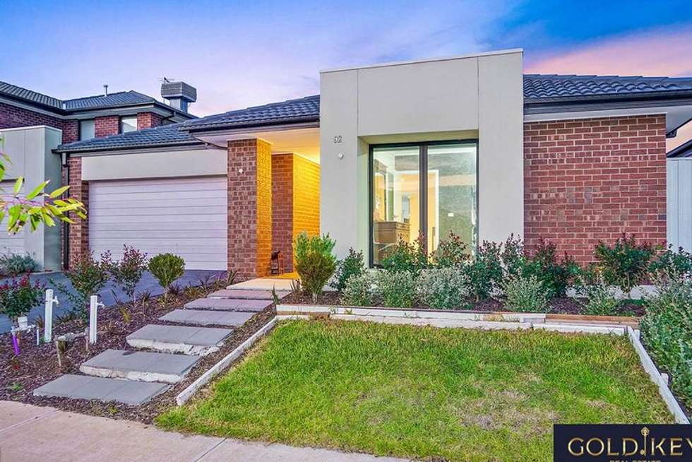 Second view of Homely house listing, 92 Bandicoot Loop, Tarneit VIC 3029