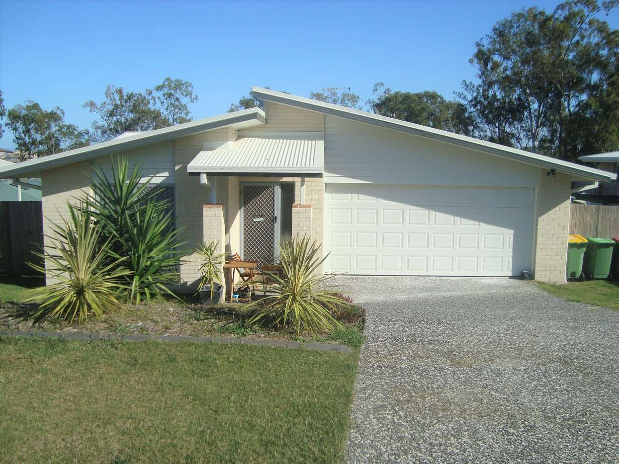 Main view of Homely house listing, 20 Samuel Court, Yamanto, QLD 4305