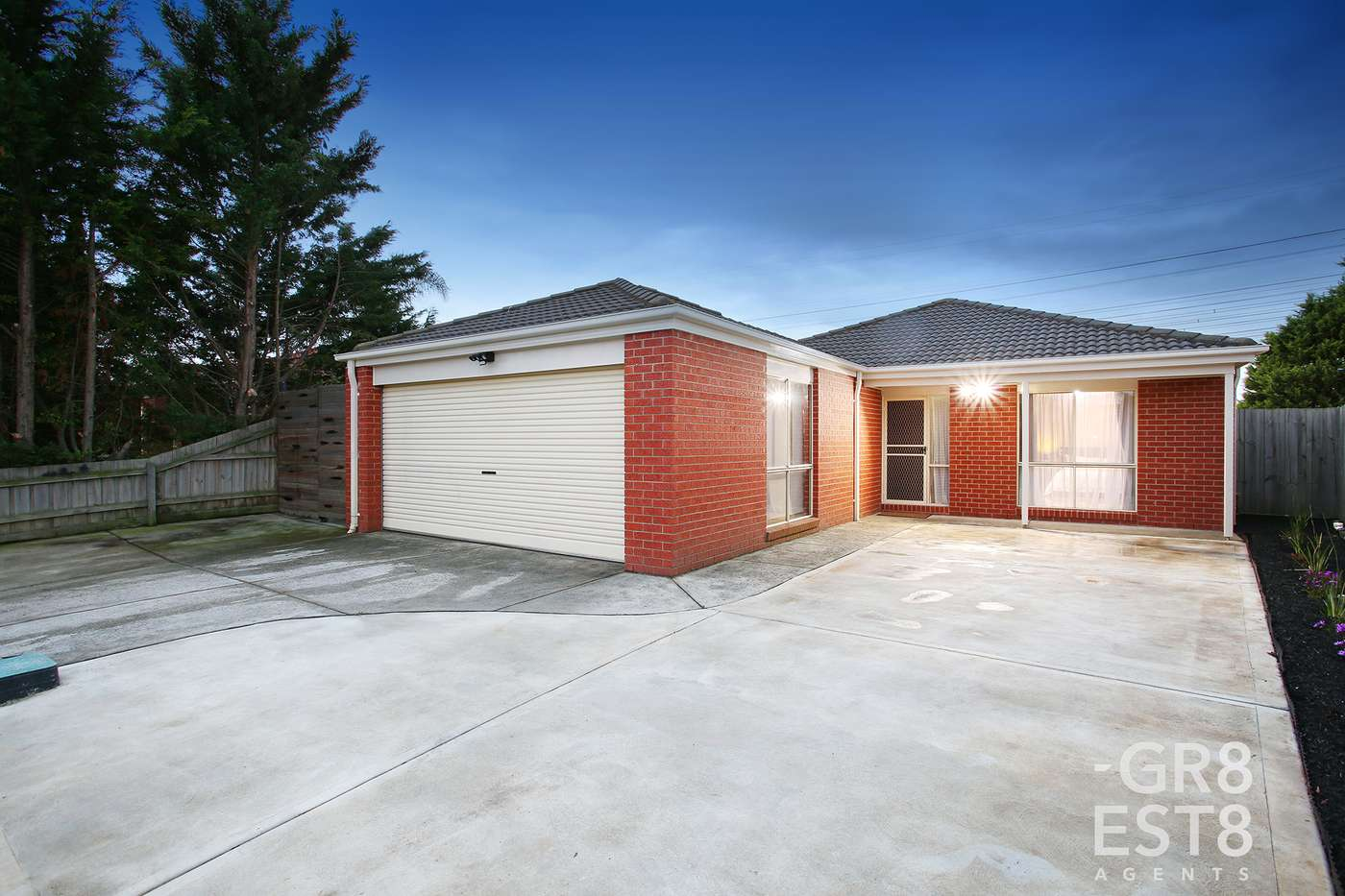 Main view of Homely house listing, 53 Bella Crescent, Hallam, VIC 3803