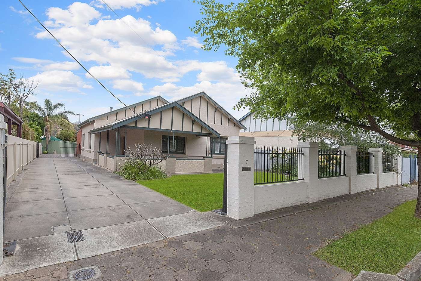 Main view of Homely house listing, 7 MORRIS STREET, Evandale SA 5069