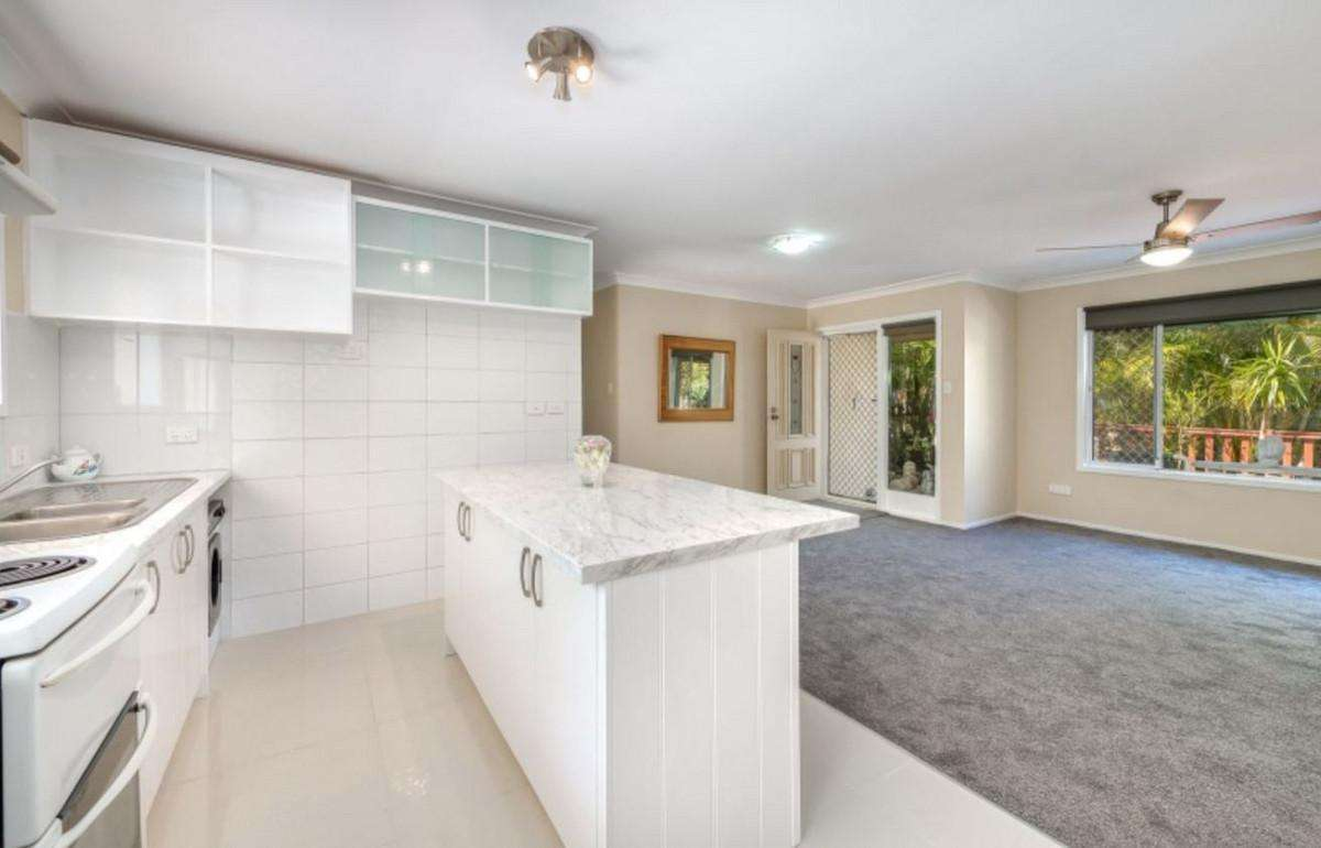Main view of Homely apartment listing, 1/5 Schuster Avenue, Miami, QLD 4220