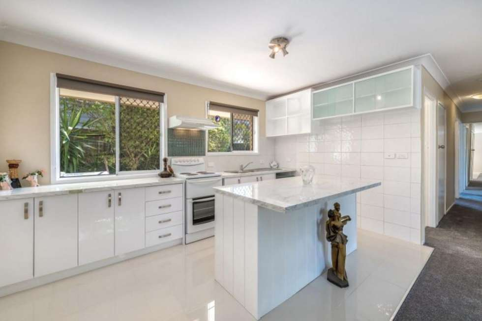 Second view of Homely apartment listing, 1/5 Schuster Avenue, Miami QLD 4220