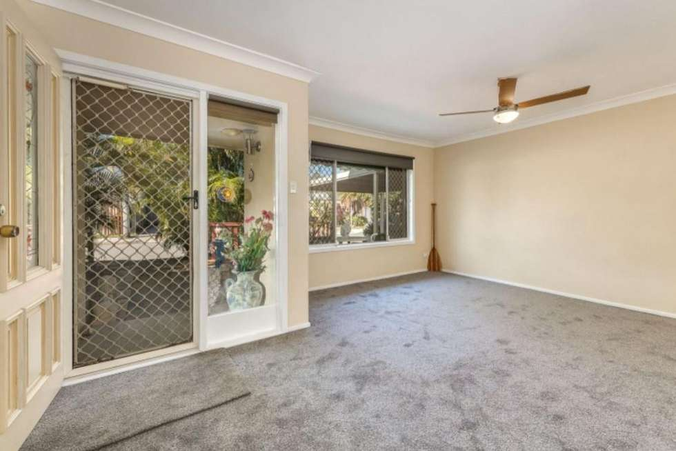 Fourth view of Homely apartment listing, 1/5 Schuster Avenue, Miami QLD 4220