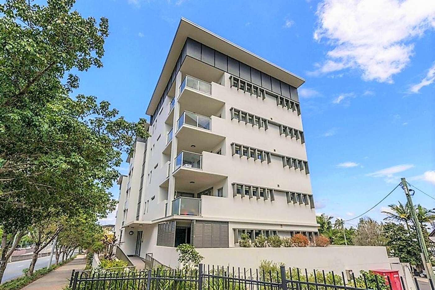 Main view of Homely apartment listing, 503/37 Connor Street, Kangaroo Point QLD 4169