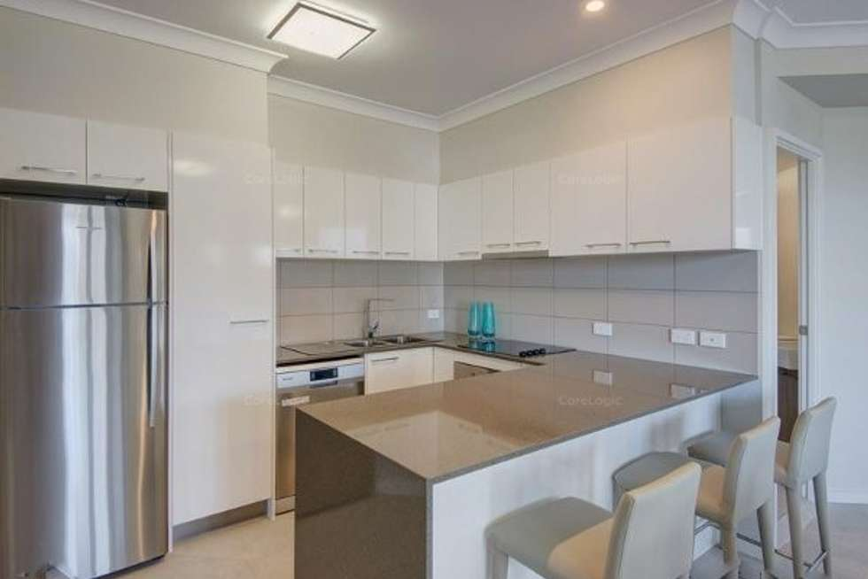 Second view of Homely apartment listing, 503/37 Connor Street, Kangaroo Point QLD 4169